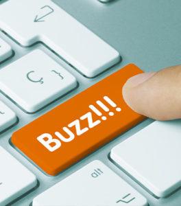Le buzz marketing