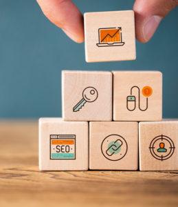Techniques e-marketing